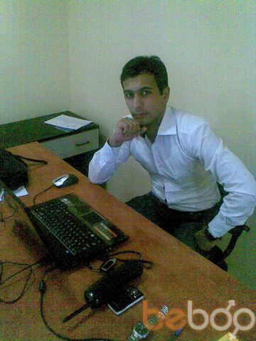 Фото мужчины Walun, Баку, Азербайджан, 30