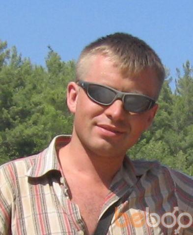 Фото мужчины Pikwa, Минск, Беларусь, 35