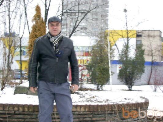 Фото мужчины pushyk5, Киев, Украина, 57