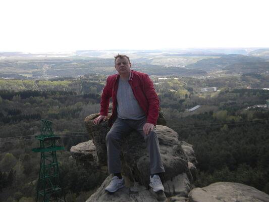 Фото мужчины alex, Санкт-Петербург, Россия, 55