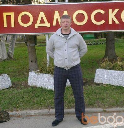 Фото мужчины кот16, Москва, Россия, 46