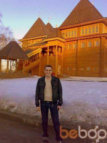 Фото мужчины хулиган, Москва, Россия, 36