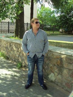 Фото мужчины михаил, Ивье, Беларусь, 31