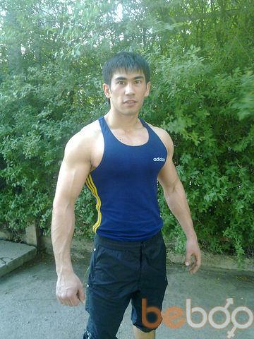Фото мужчины tomi9999, Москва, Россия, 36