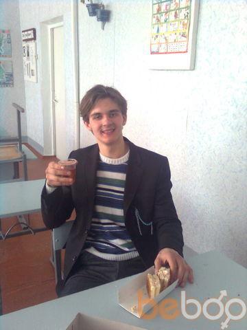 Фото мужчины Садок, Павлоград, Украина, 23