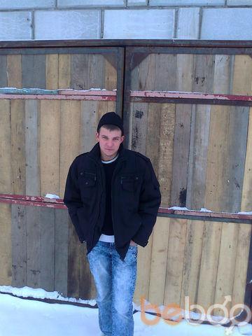 Фото мужчины Homka312, Новогрудок, Беларусь, 23