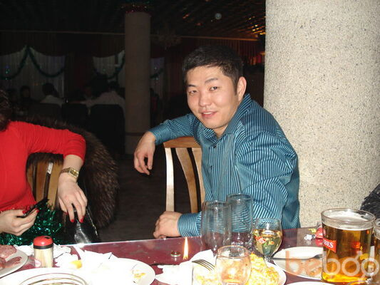 Фото мужчины niko19751, Караганда, Казахстан, 41