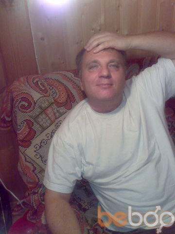 Фото мужчины лирик, Москва, Россия, 57