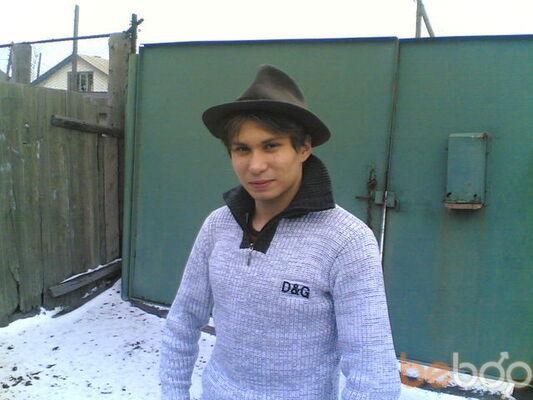 Фото мужчины iker, Караганда, Казахстан, 25