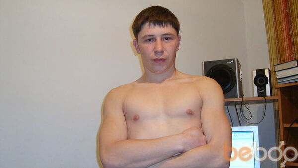 Фото мужчины dron, Чита, Россия, 32