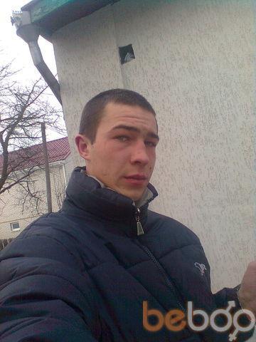 Фото мужчины КОЛЯН, Житомир, Украина, 24