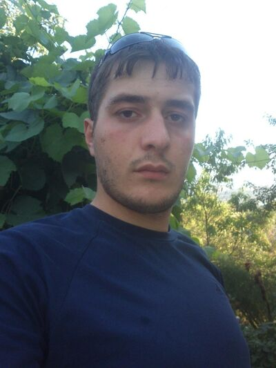Фото мужчины Алберт, Ереван, Армения, 22