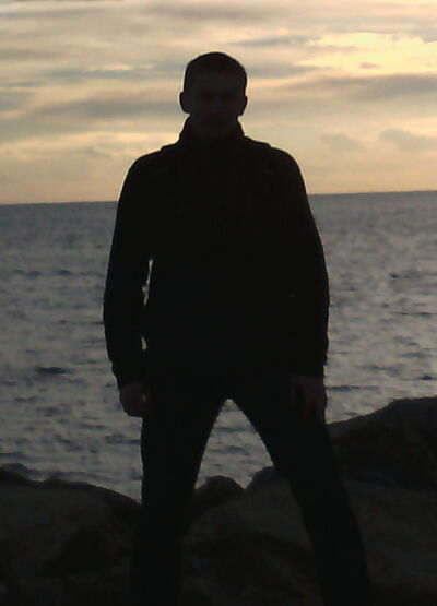 Фото мужчины Юрий, Минск, Беларусь, 34
