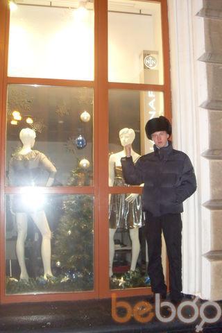 Фото мужчины серж, Хабаровск, Россия, 25