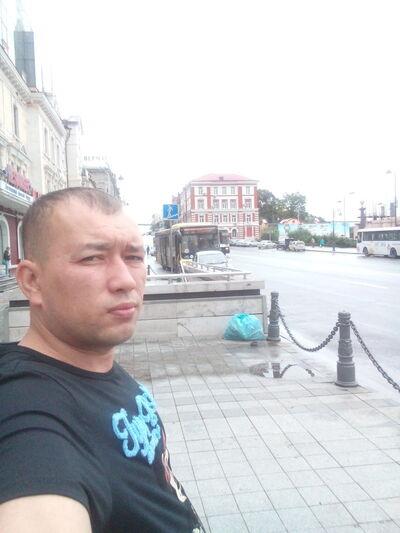 Фото мужчины Кот, Владивосток, Россия, 31