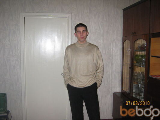 Фото мужчины Александр, Мариуполь, Украина, 27