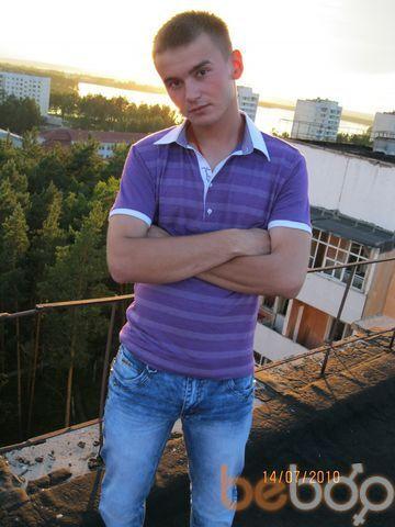 Фото мужчины Slavamtm, Железногорск, Россия, 27