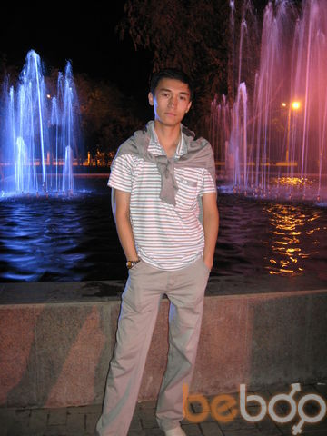 Фото мужчины Redevil, Актобе, Казахстан, 31