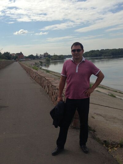 Фото мужчины Бахтияр, Павлодар, Казахстан, 39