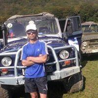 Фото мужчины Алан, Красноармейское, Россия, 42