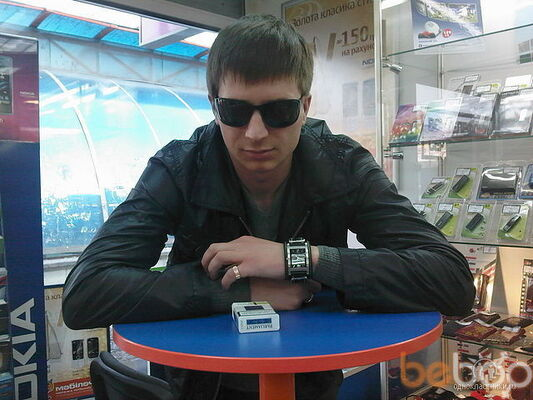 Фото мужчины Zverev, Киев, Украина, 29