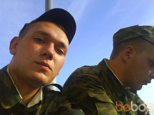 Фото мужчины zyaba, Гродно, Беларусь, 25