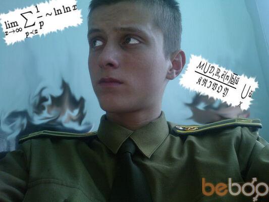 Фото мужчины saharok, Минск, Беларусь, 24