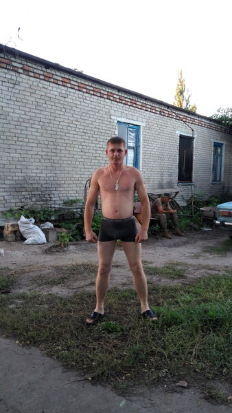 Фото мужчины ВАДИМ, Любар, Украина, 27