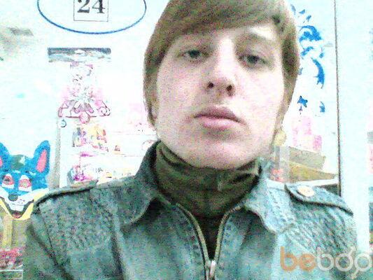 Фото мужчины KRESTMOR, Астана, Казахстан, 25