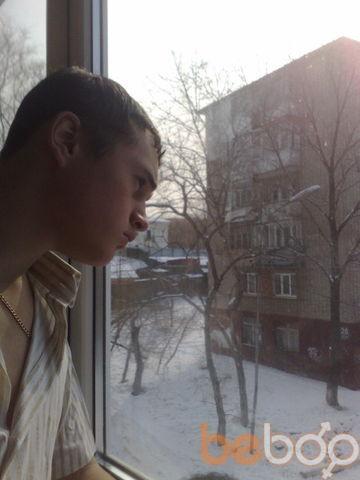 Фото мужчины medveshko, Владивосток, Россия, 25