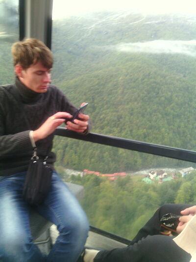 Фото мужчины Вадик, Самара, Россия, 27