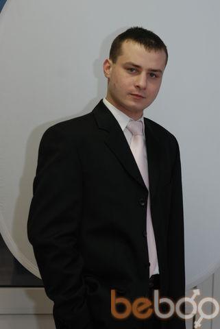 Фото мужчины kostet, Сморгонь, Беларусь, 26