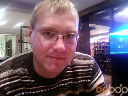 Фото мужчины volk, Курск, Россия, 32