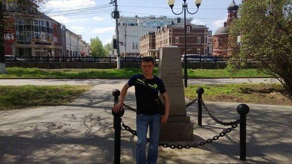 Фото мужчины Алекс, Унеча, Россия, 32