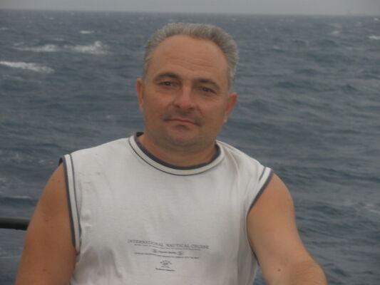 Фото мужчины Юрий, Севастополь, Россия, 46