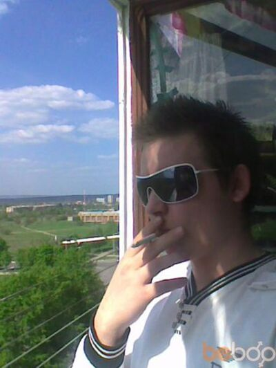 Фото мужчины ATADRAKULA, Краматорск, Украина, 24