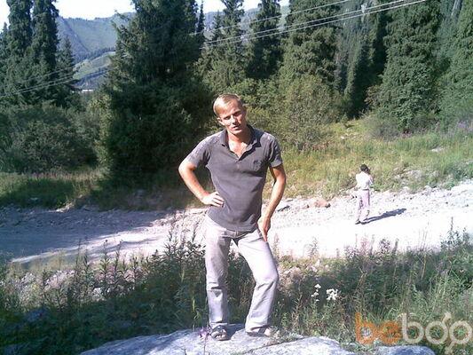 Фото мужчины kolya26188, Шымкент, Казахстан, 41