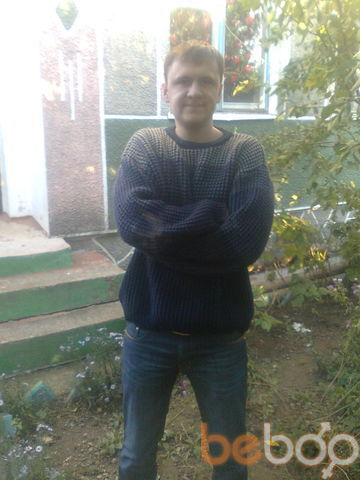 Фото мужчины Михаил, Гвардейское, Россия, 33