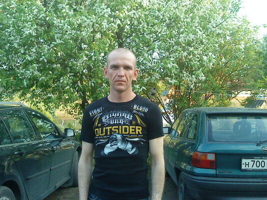 Фото мужчины андрей, Псков, Россия, 32