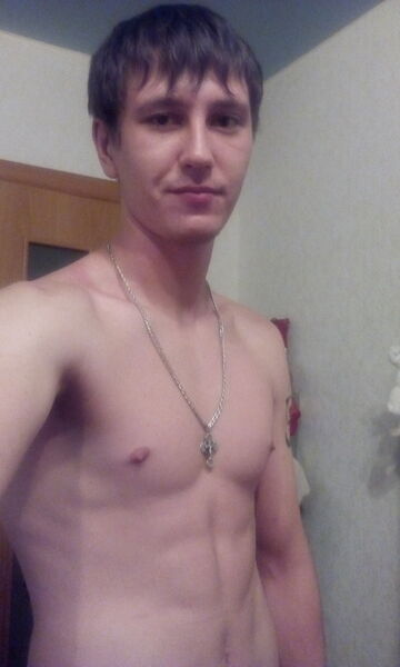 Фото мужчины Артём, Миасс, Россия, 23