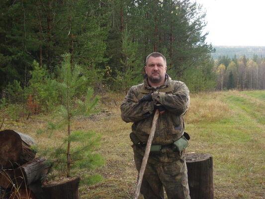 Фото мужчины Александр, Сыктывкар, Россия, 42