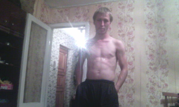 Фото мужчины Дмитрий, Иркутск, Россия, 20