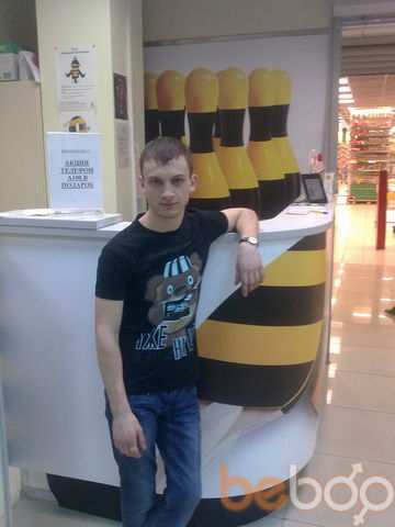 Фото мужчины ZANUDA, Санкт-Петербург, Россия, 26