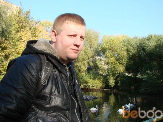 Фото мужчины Dragoon312, Москва, Россия, 33