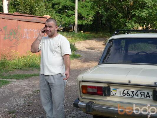 Фото мужчины sergei, Кривой Рог, Украина, 35