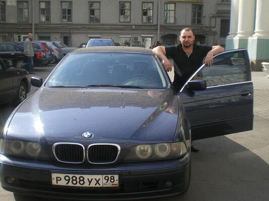Фото мужчины Don, Санкт-Петербург, Россия, 32