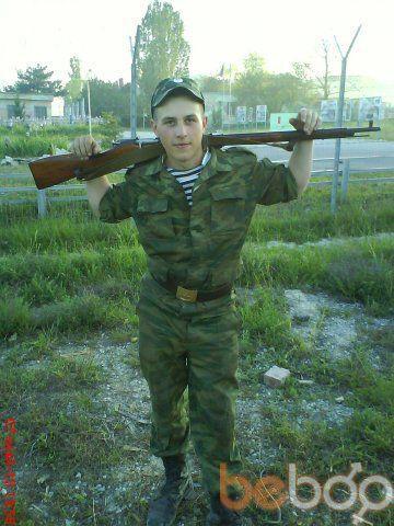 Фото мужчины Женька88, Москва, Россия, 25