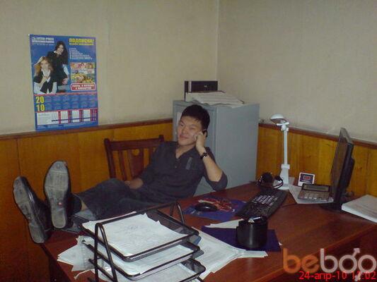Фото мужчины wertu, Ташкент, Узбекистан, 24