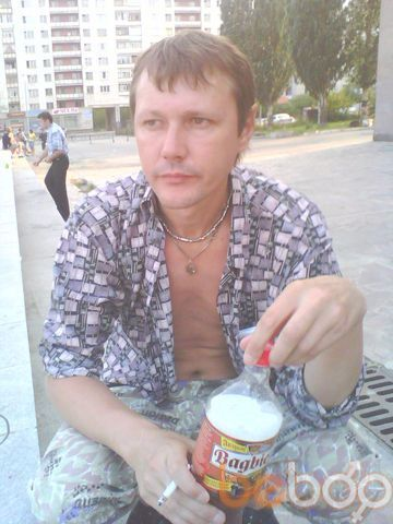 Фото мужчины Bronco, Екатеринбург, Россия, 36