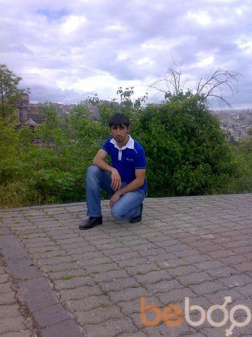 Фото мужчины a7n7d7o, Ереван, Армения, 26